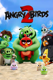 StreamCloud!-Film Angry Birds 2 (2019) (Ganzer) HD! 2020 Online komplett