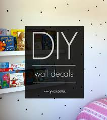 contact paper wall decals wall decal tutorial crazy wonderful wall decal tutorial wall decals