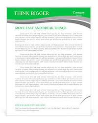 Word Background Template Highlighter And Word Performance Concept Background Letterhead