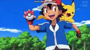 Pokemon XYZ Avance Capitulo 32 Sub Español - video Dailymotion