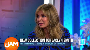 Jaclyn Smith's New Fashion Collection - YouTube