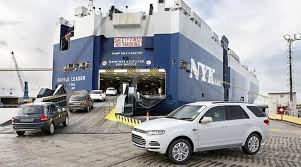 Shipping a Car from USA to UK : United Kingdom FAQ