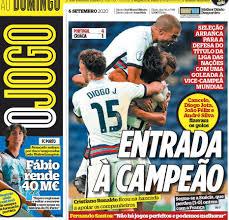 Fc porto carimba passagem à final. Portugal Croatia Uefa Nations League Uefa Com