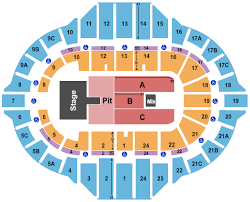 Eric Church Cleveland Seating Chart Buy Luke Combs Tickets Seating Charts For Events