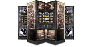 Flavia Vending Machine Classy Flavia Coffee KLIX Drinks Vending Machine Supplies