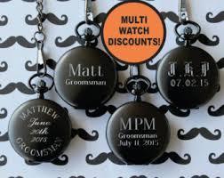 pocket watch engraved groomsmen gifts wedding party gifts engraved pocket watch personalized pocket watch gunmetal pocket watch groomsmen gift custom