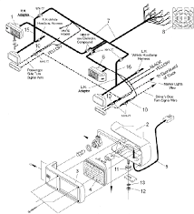 meyers snow plow wiring diagram e60 wiring diagram and schematic plow configuration meyer