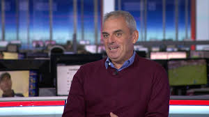 paul mcginley questions the timing of the final us ryder cup former europe captain paul mcginley says he is surprised by team usa s tactics as they delay