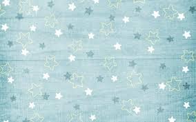 Blue Pattern Wallpaper Unique Blue Stars Pattern Wallpaper