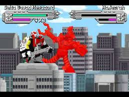 let s play power rangers spd 06 when does it end