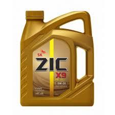 <b>Масла моторные ZIC</b> (<b>Зик</b>) | Купить в Калининграде по низкой ...