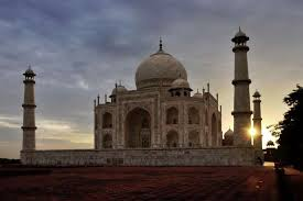 taj mahal agra history architecture facts myths  exterior of the taj mahal