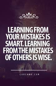 best learn from your mistakes ideas learning  best 25 learn from your mistakes ideas learning from mistakes quotes define grow and be a better man