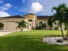 Ferienhaus Cape Coral Villa Three Palms Florida Pool Bis 6 Pers