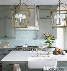 kitchen lighting images. 20+ Best Kitchen Lighting Ideas - Modern Light Fixtures For Home Kitchens Images