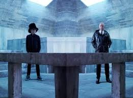 Tickets <b>Pet Shop Boys</b> di 11 mei 21 20:00 AFAS Live, Amsterdam