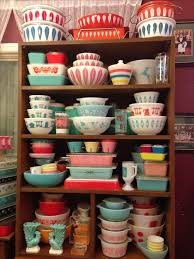 52 vine dishes to inspire your next thrift trip