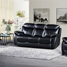 bradshaw 3 seater recliner sofa