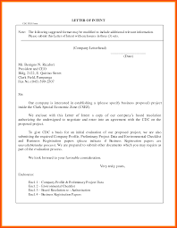 Business Letters Format With Enclosures – Ed Poor