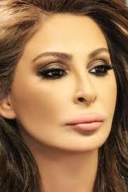 insram abouhaidar 14 of the best lebanese makeup artists