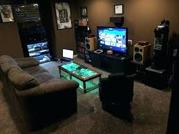 video gaming room furniture. Gaming Bedroom Ideas Room Gamer Furniture What Is Setup Game Full Video O