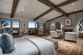 big master bedrooms couch bedroom fireplace: a suspended ceiling large floor to ceiling door windows and beautiful details will you give