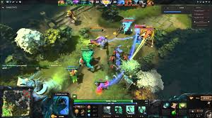 genre defining games dota the start of the moba generation