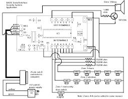 home alarm wiring diagram wiring diagrams tarako org Alarm Panel Wiring Diagram burglar alarm wiring diagram pdf wiring diagrams medical gas alarm panel wiring diagram