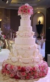 Top 13 Most Beautiful Huge Wedding Cakes Wedding Cakes Huge