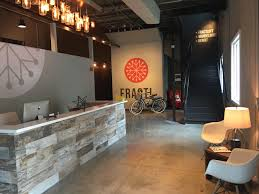 trendy office. Tell Trendy Office