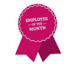 Emploee Of The Month Employees Of The Month June 2018 News Early Childhood