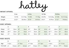Hatley Baby Size Chart Hatley Boots Size Chart Best Picture Of Chart Anyimage Org