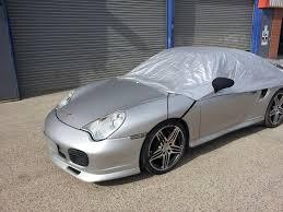 Porsche 964 (911) Turbo Whaletail Fixed Rear Spoiler 1989 - 1993 ...
