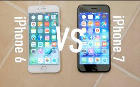 iphone 6s og se forskel