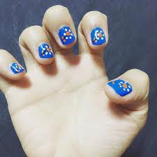 Cute Summer Nail Art Ideas - Best Nails 2018