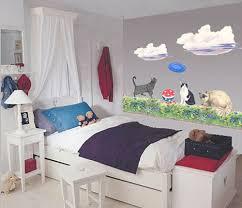 Cat Themed Bedroom Ideas