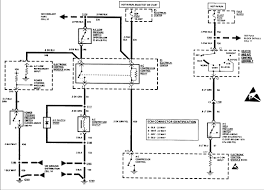 pontiac grand prix wiring diagram installed new ac compressor