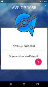 Backpack GO - Calculator for Pokemon GO für Android - APK herunterladen
