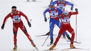 Лыжный спорт Реферат страница  Лыжный спорт 2