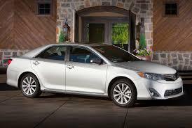 2014 Toyota Camry Photos, Informations, Articles - BestCarMag.com