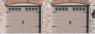 key west fl standard garage doors installation