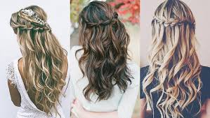 Hairstyle Waterfall video how to make a waterfall braid for an outstanding hairstyle 4811 by stevesalt.us