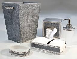 modern bathroom accessories. Bath Accessories Amp Furnishings Contemporary Bathroom Chrome Modern B