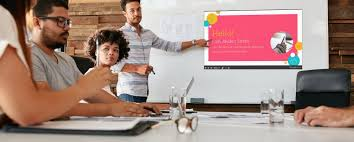 How To Prepare Slides For Ppt 10 Powerpoint Tips For Preparing A Professional Presentation