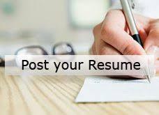 Beautiful Idea Post A Resume
