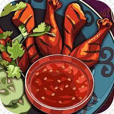 food art wallpaper. Brilliant Food Food Desktop Wallpaper Roast Chicken Cupcake Chicken Meat  Hand Painted  Food On Art