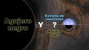 LIGO y Virgo descubren un misterioso objeto fusionándose con un agujero  negro
