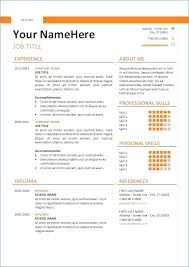 Resume Keywords And Phrases Unique Words To Use In A Resume Elegant