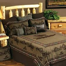 rustic quilts for cabins quilt bedding sets over comforters log cabin bedspreads canada