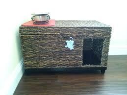 litter box hidden. Cat Litter Hider Best Hidden Boxes Ideas On Box And Hide